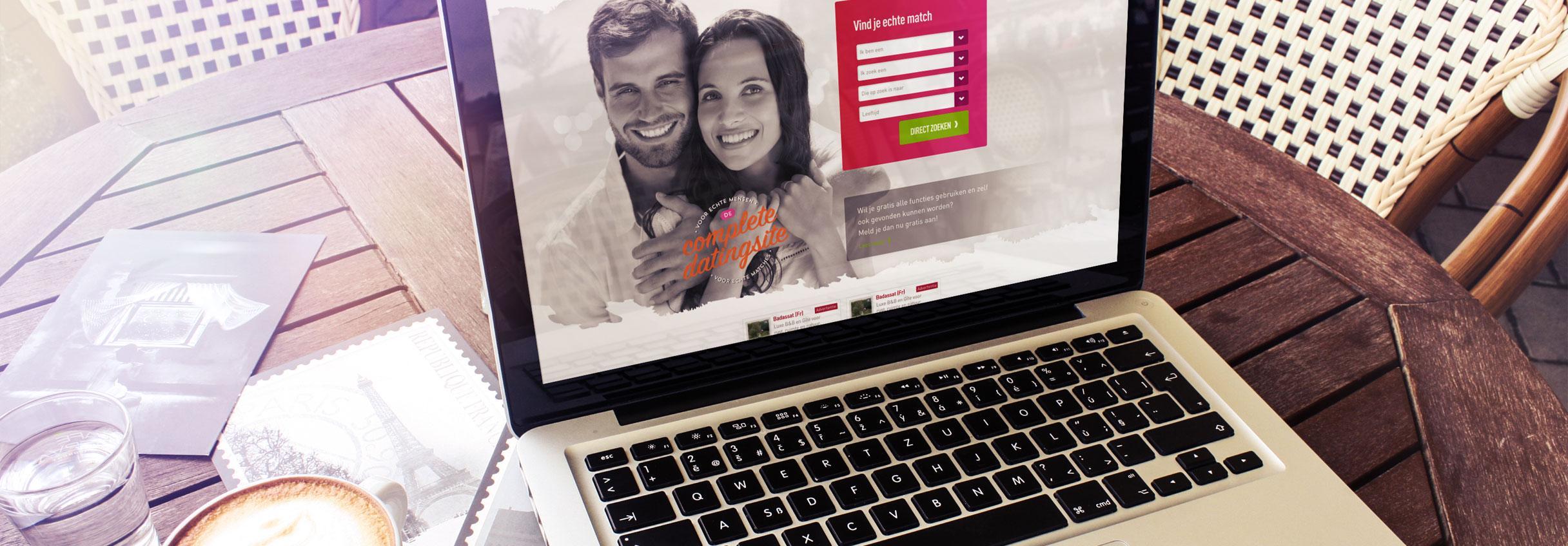 ben op zoek naar dating High Class matchmaking diensten