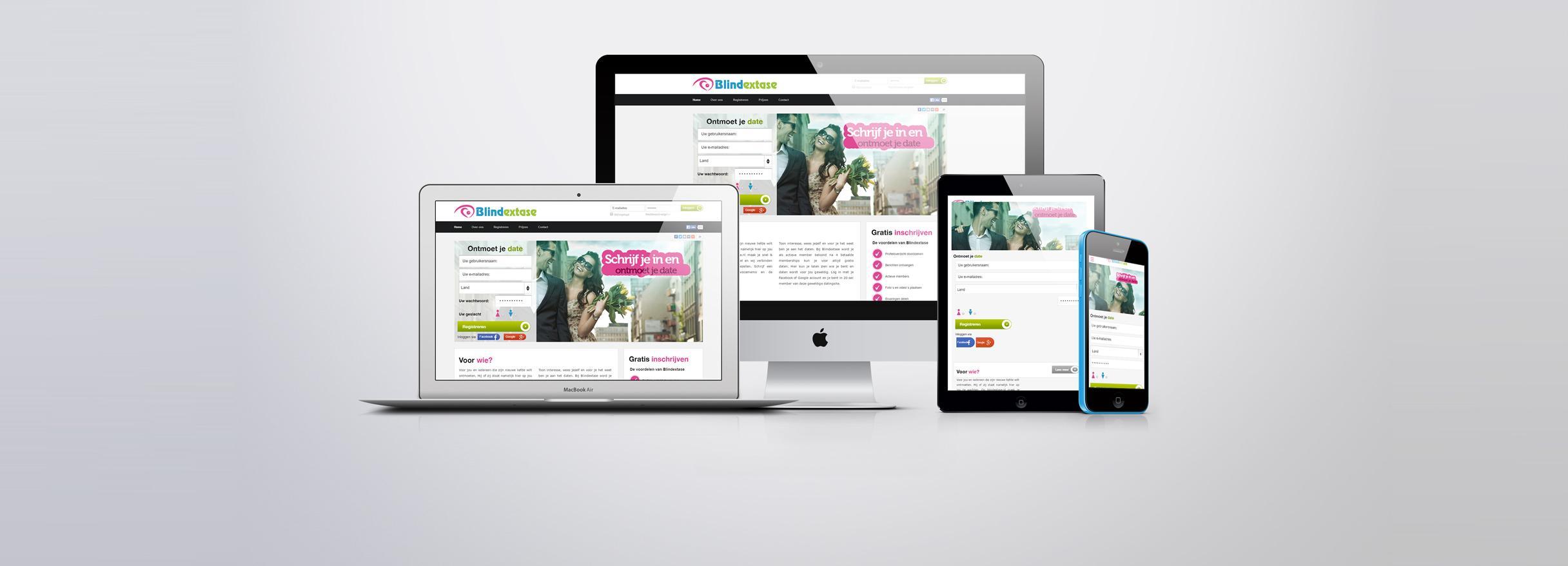 Datingwebsite