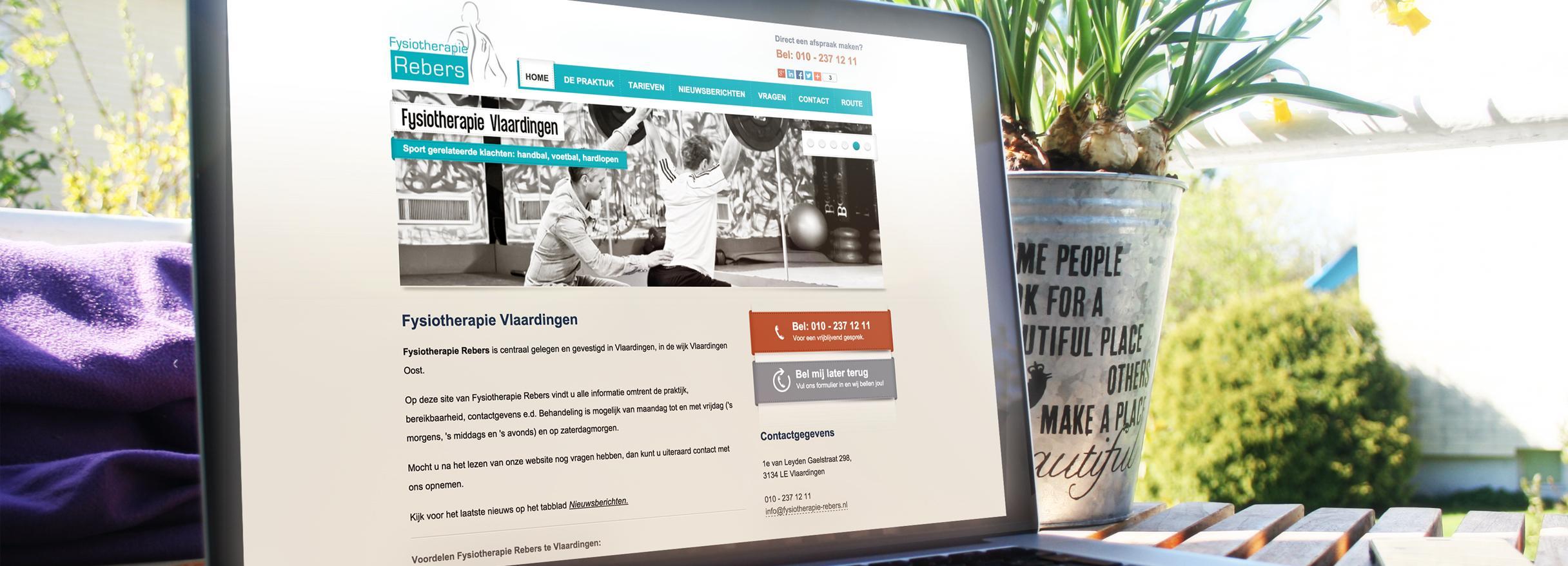 Informatievewebsite
