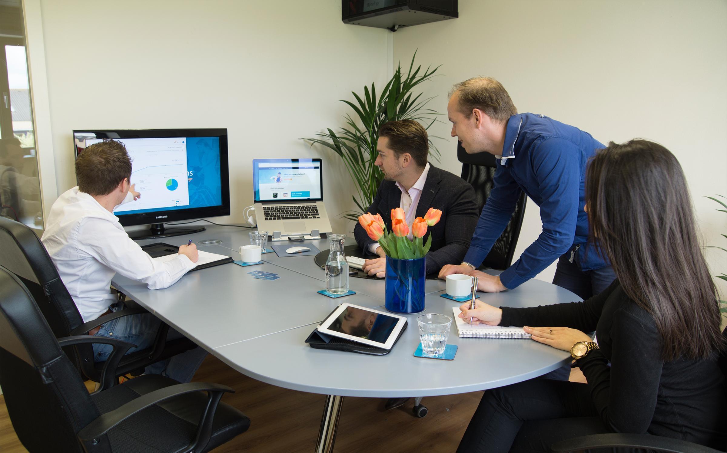 Website laten maken Bergen op Zoom