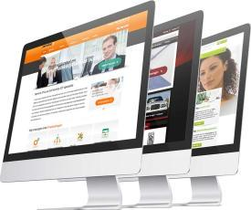 responsive website bouwer