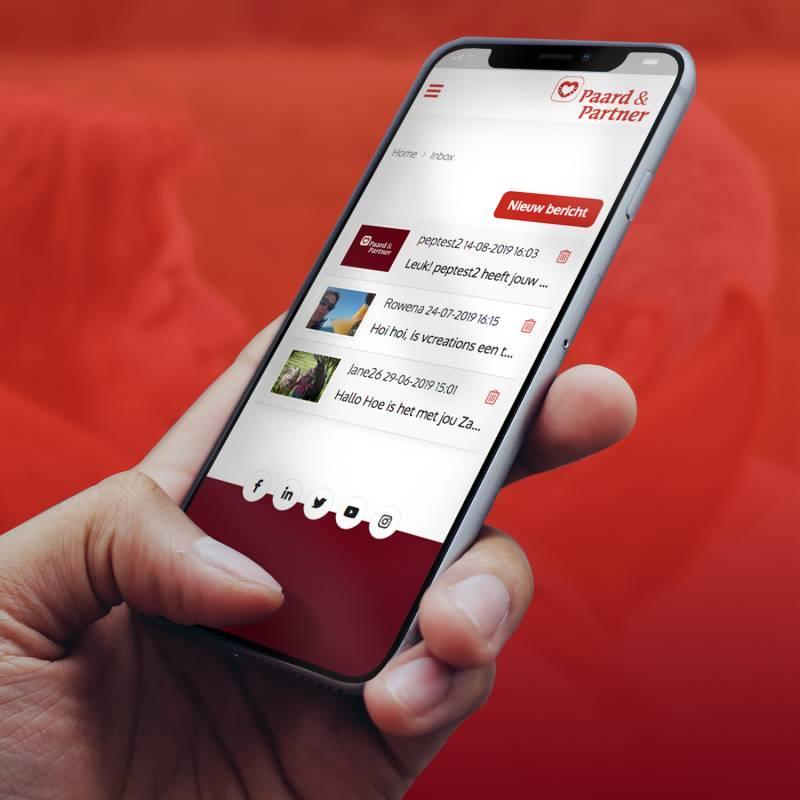 het starten van een online dating agency nieuwe dating app scharnier
