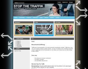 Stop the Traffik