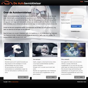 Autobemiddelaarbv.nl