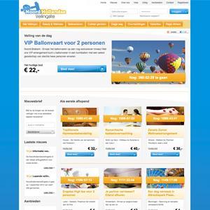 Veilingsite: Noordhollandseveilingsite.nl