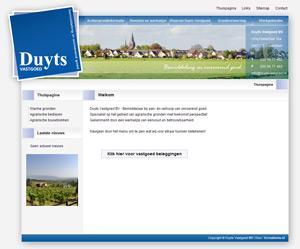 Duytsvastgoed.nl