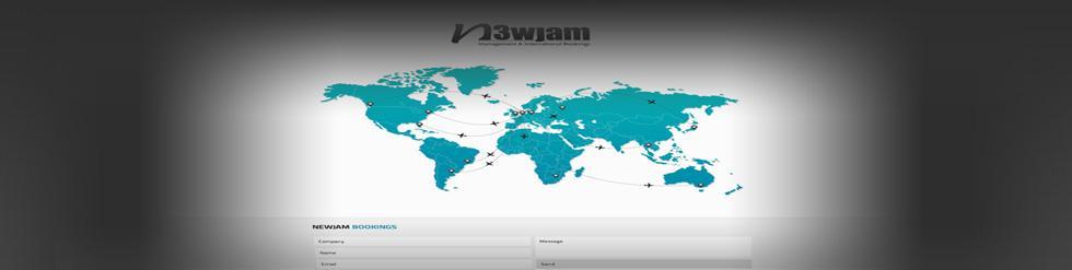 Project: Newjam