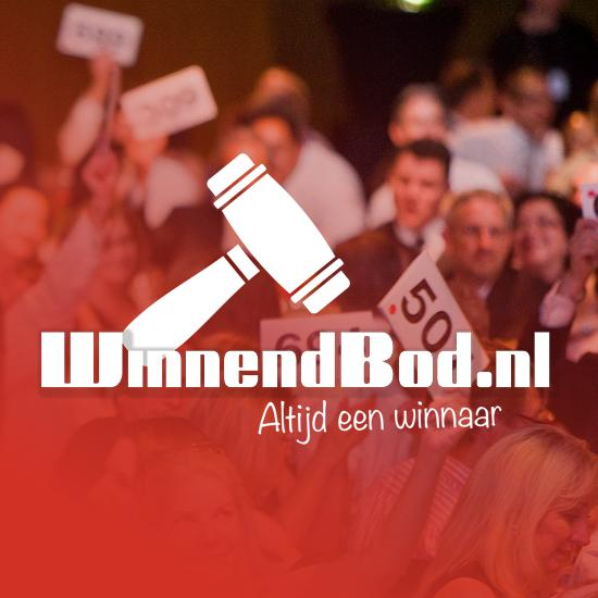 Logo: Winnendbod