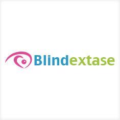 Logo ontwerp blindextase