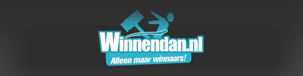 Project: Logo designer Winnendan