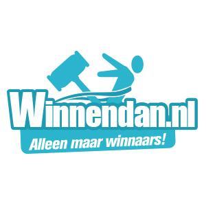 Logo designer Winnendan