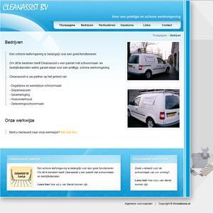 Cleanassist.nl