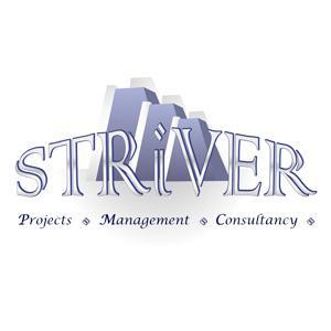 Logo: Striver