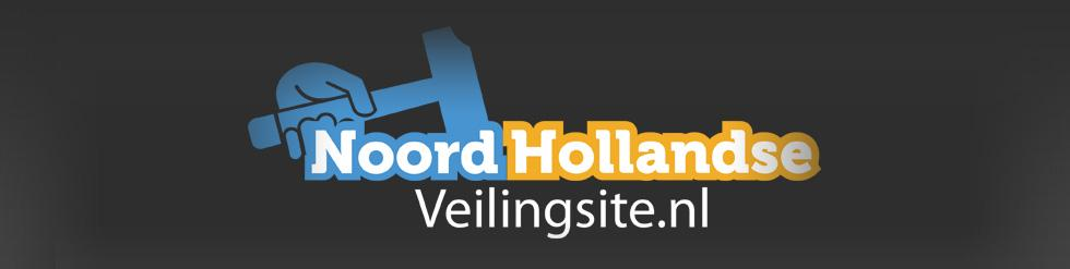 Project: Logo: Noord Hollandse Veilingsite