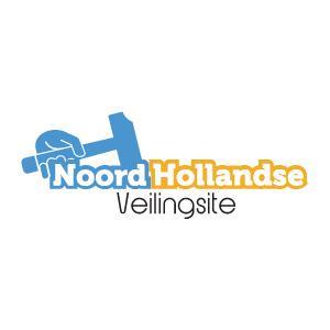 Logo: Noord Hollandse Veilingsite