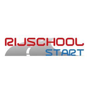Huisstijl ontwerp Rijschool Start
