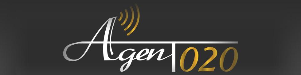 Project: Logo: Agent020
