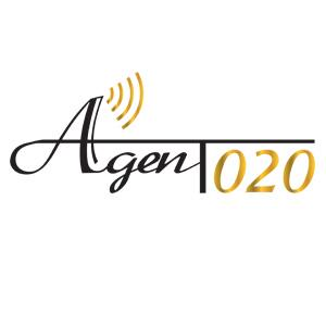 Logo: Agent020
