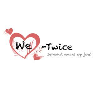 Logo: We-Twice
