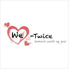 Logo: We-Twice