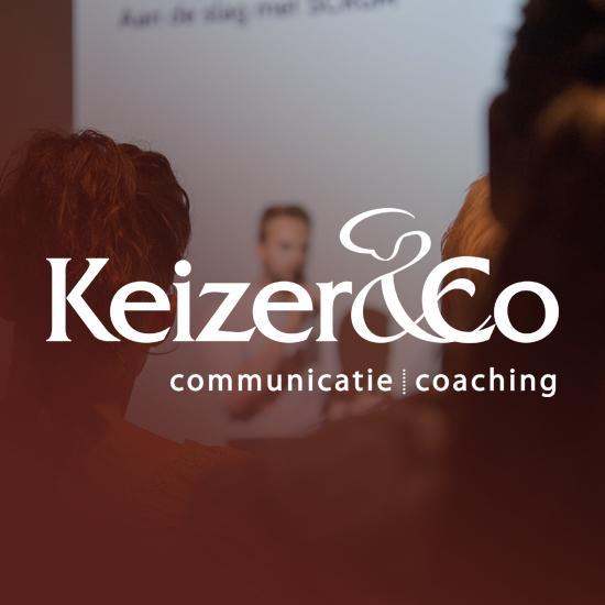 Huisstijl: Keizer&Co