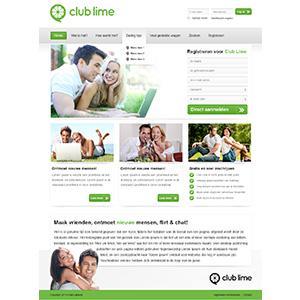 Ontwerp: Club-Lime