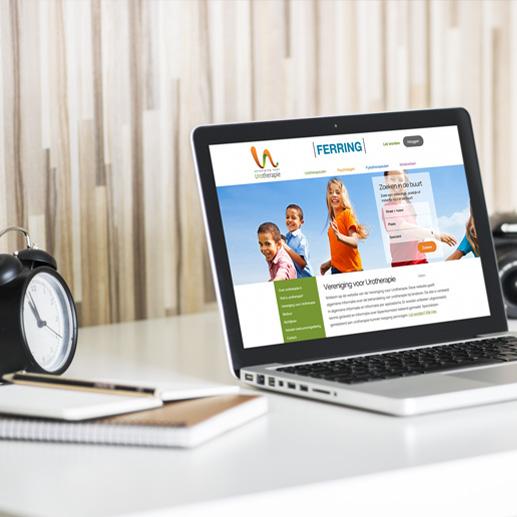 Specialisten website