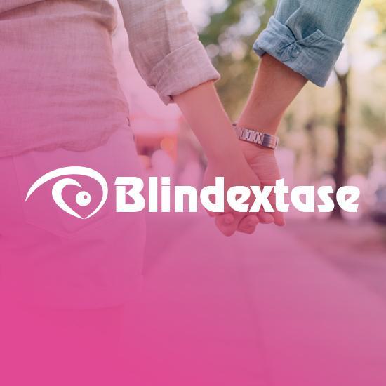 Logo: BlindExtase