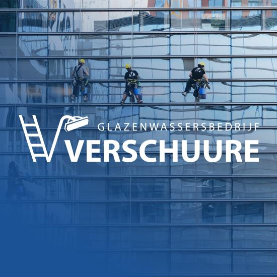 Logo: Verschuure