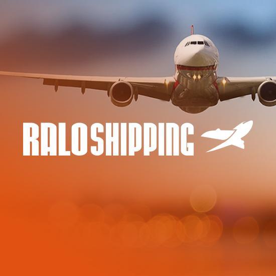 Logo: Raloshipping