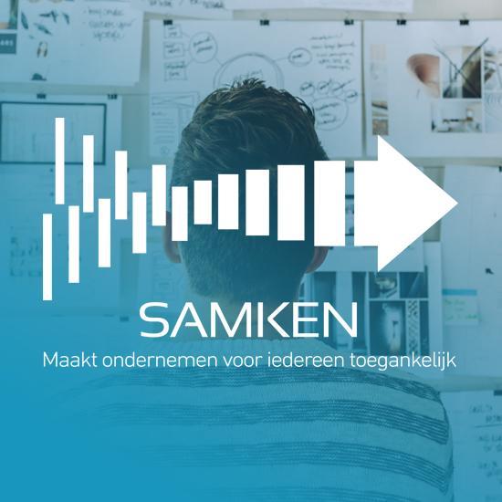 Logo: Samken