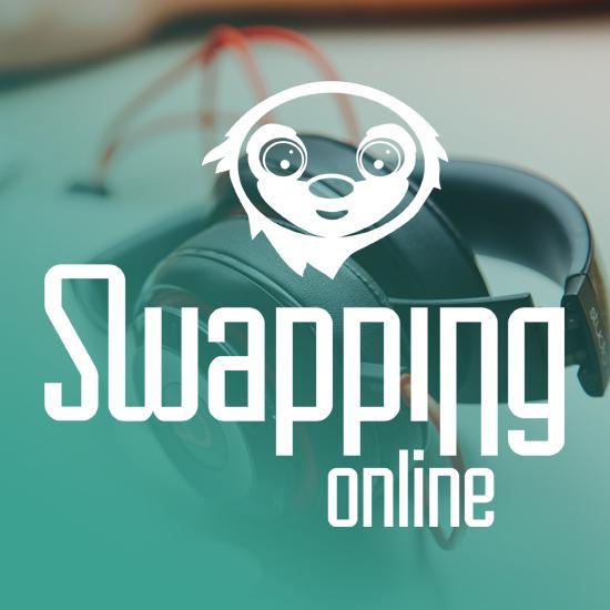 Logo: SwappingOnline