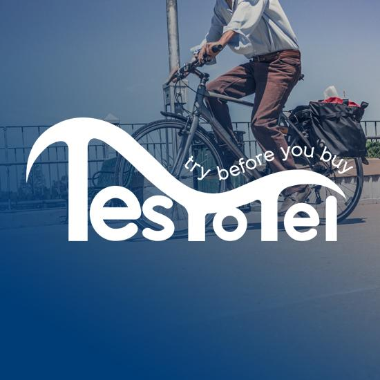 Logo: TesToTel