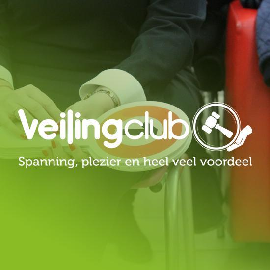 Logo: VeilingClub