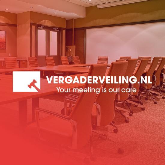Logo: Vergaderveiling