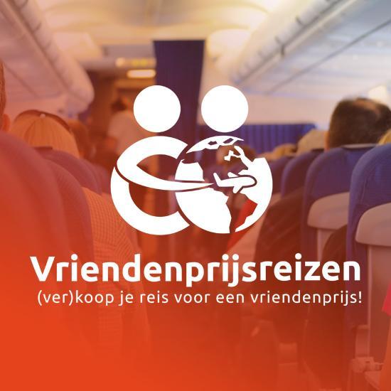 Logo: Vriendenprijsreizen