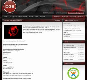 Dg-events.eu