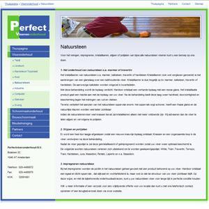 Perfectvloerenonderhoud.nl