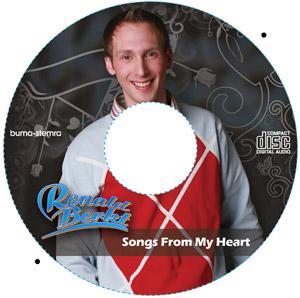 CD: Ronald-Berkt