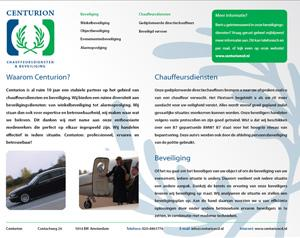 Folder: Centurion