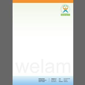 Huisstijl: Welam
