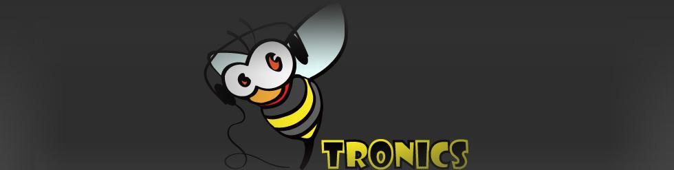 Project: Logo: Beetronics