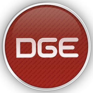 Huisstijl: DG-events