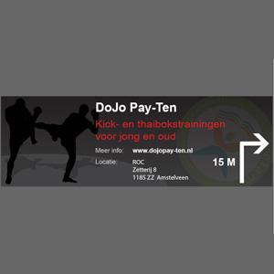 Campagne: DoJo Pay-Ten