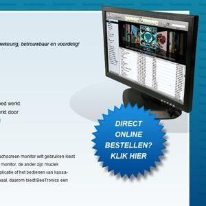Touchscreenmonitoren.nl