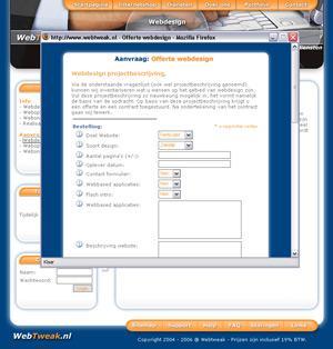 Webtweak.nl