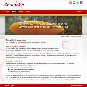 Keizerco.nl