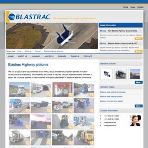 Blastrac-h-a.com