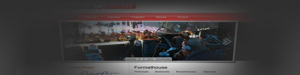 Project: Formathouse.nl