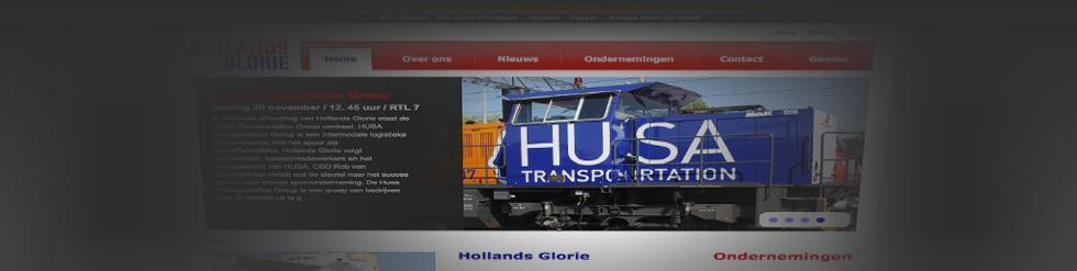 Project: Hollandsglorie.biz op RTL7